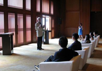 P&G催眠演講與示範