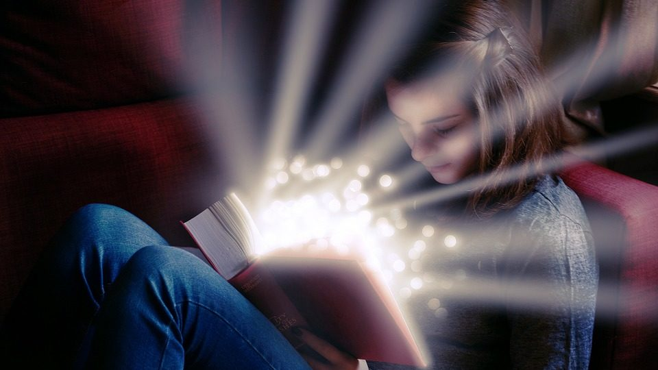揭曉「催眠看前世」謎題,得先認識「看見」與「想像」。