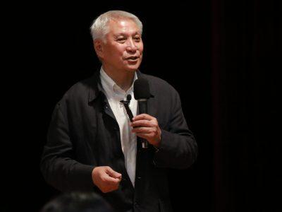 台湾催眠师 -徐明催眠
